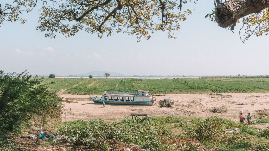Myanmar diary 9: The ancient city of Mandalay | My TravelCation