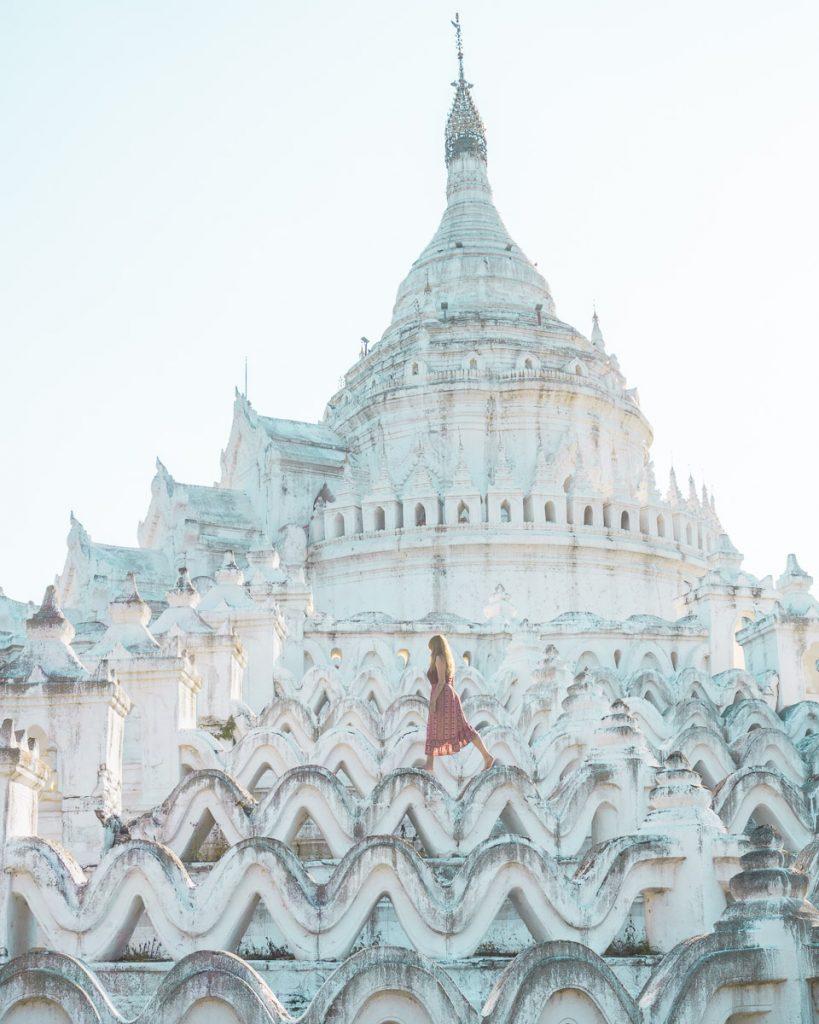 Min Kun Pagoda
