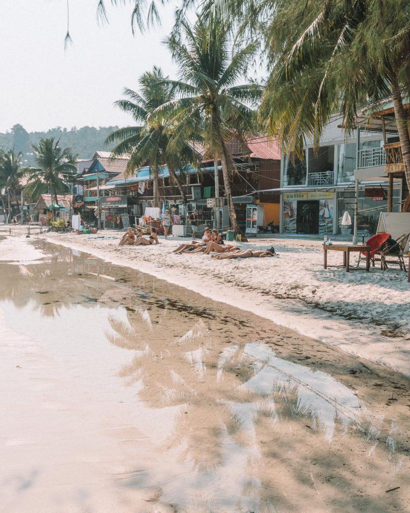 Krong Preah Sihanouk