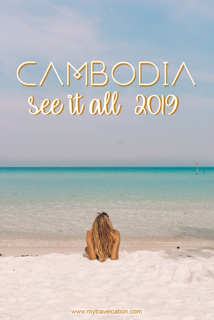 Cambodia guide - see it all 2019